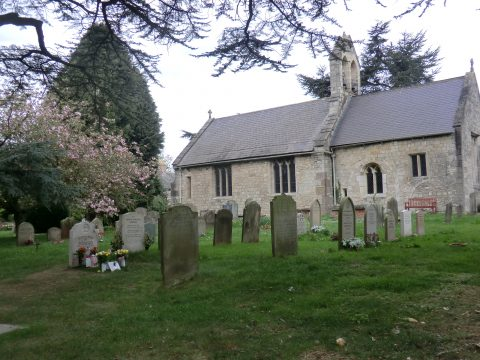 St Everilda's Church